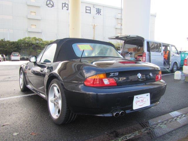 2000 BMW Z3 Roadster 2.0 Auto . £5000 #1