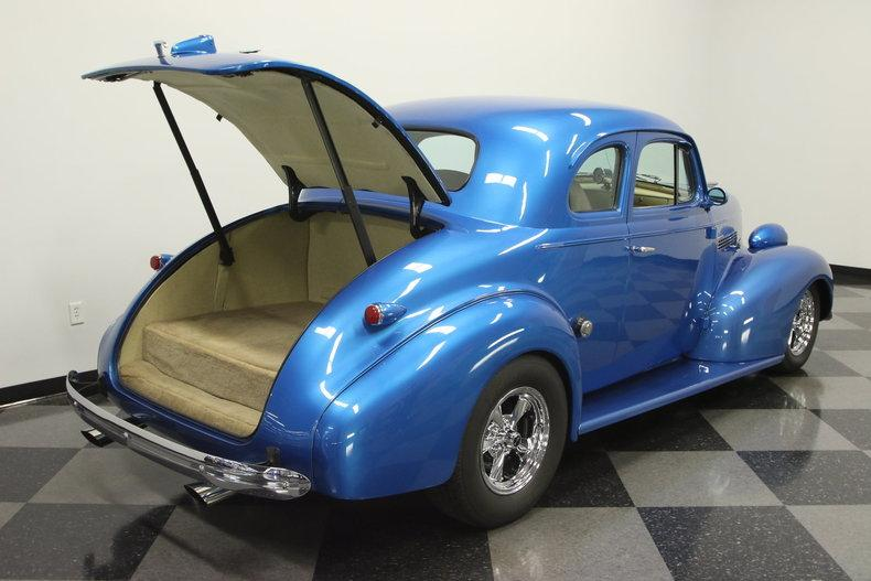 1939 Chevrolet Business Coupe #29