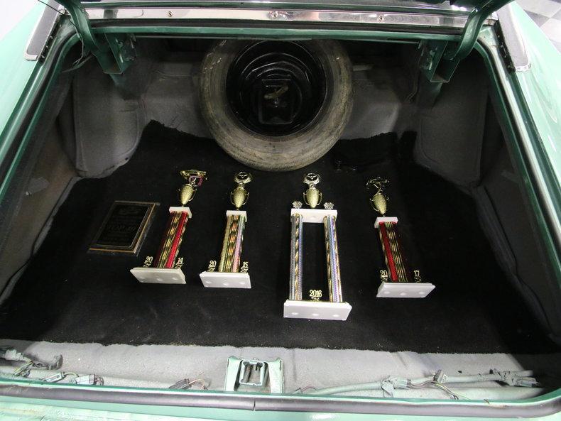 1968 Chevrolet Impala #34