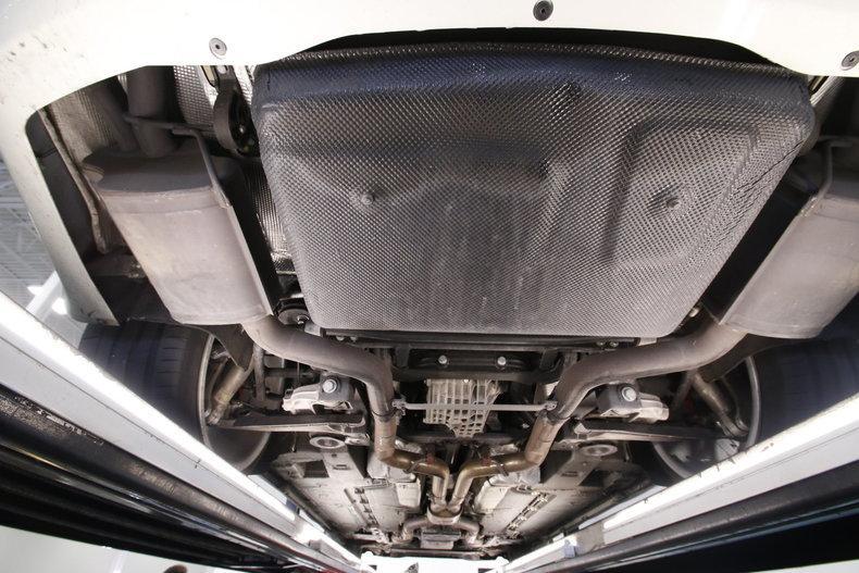 2007 Maserati Quattroporte Sport GT #52