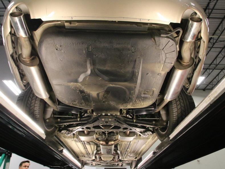 2000 Jaguar XK8 #55