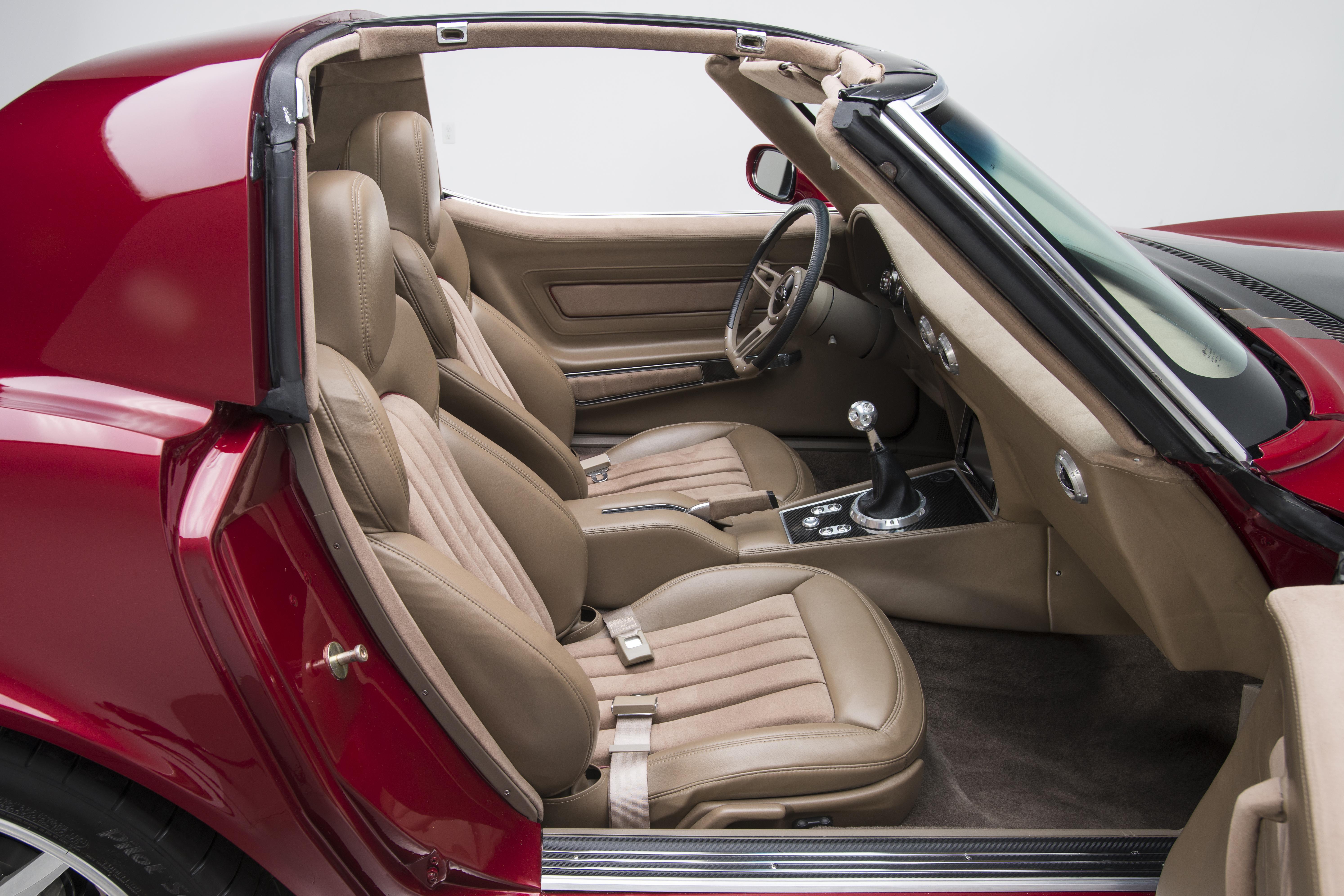 1972 Chevrolet Corvette1972 Chevrolet Corvette #56