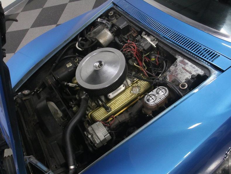 1969 Chevrolet Corvette #43