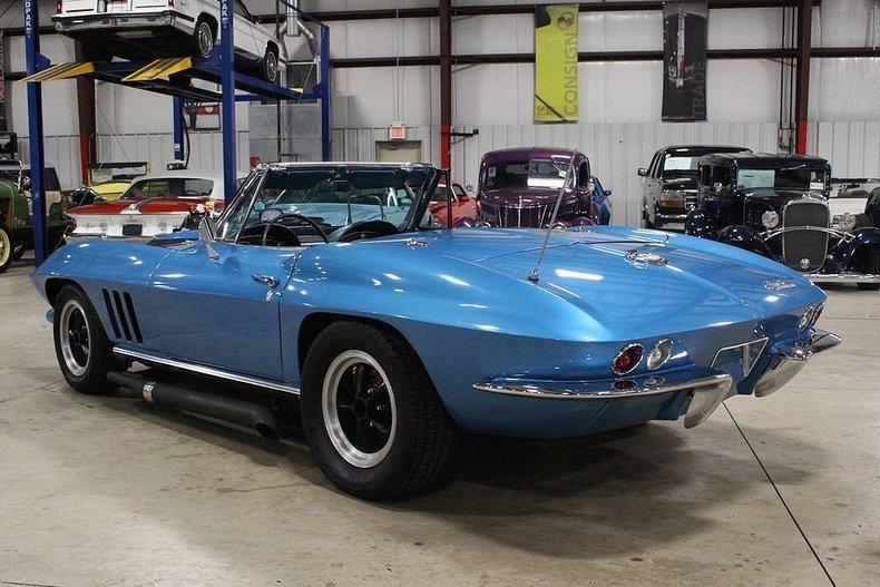 1965 Chevrolet Corvette #2