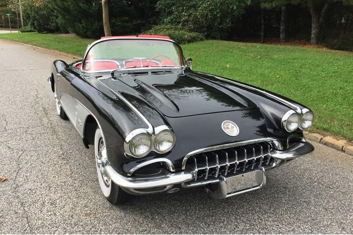 Chevrolet Corvette CALL FOR PRICE ! #0