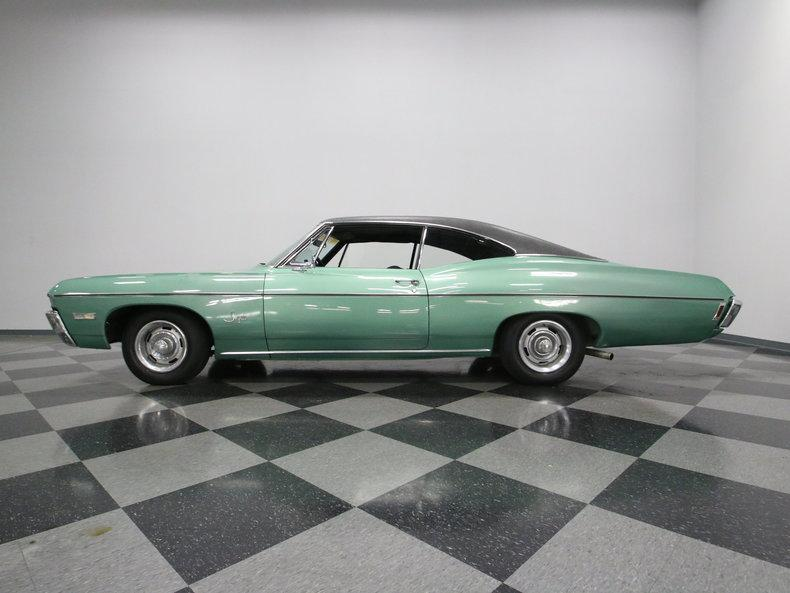 1968 Chevrolet Impala #1