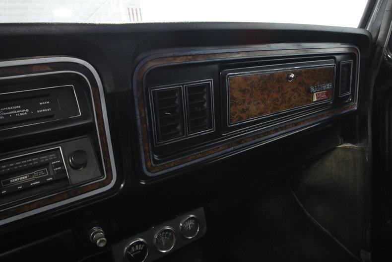 1978 Ford F-150 XLT Lariat 4X4 #39