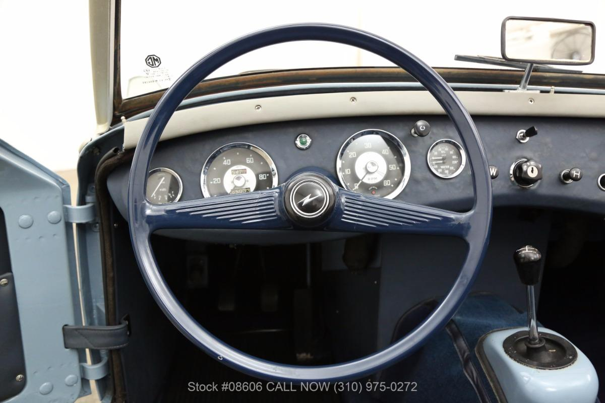 1961 Austin-Healey Bug Eye Sprite #33