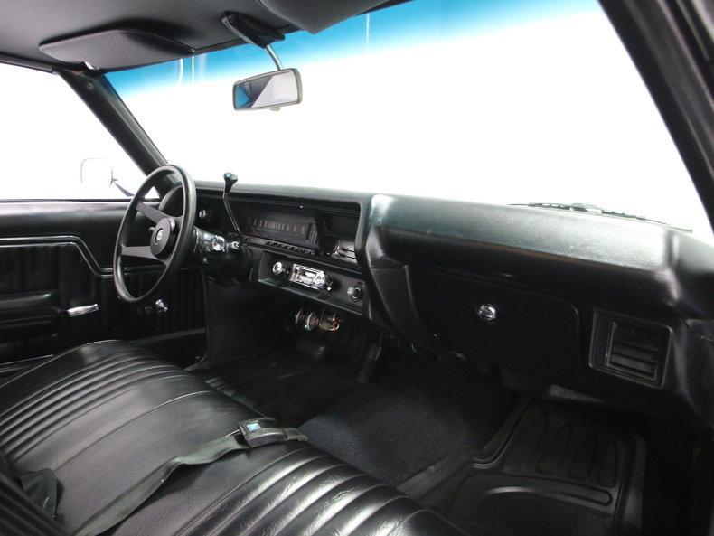 1971 Chevrolet Chevelle #45
