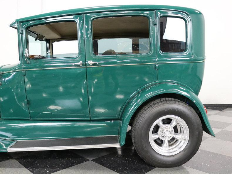 1929 Ford Model A #13
