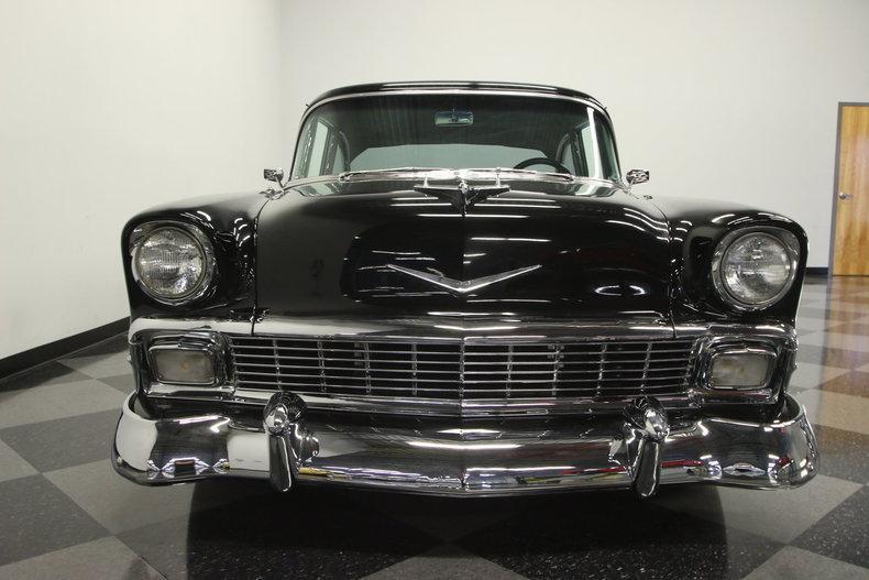 1956 Chevrolet Delray 210 Del Ray #4