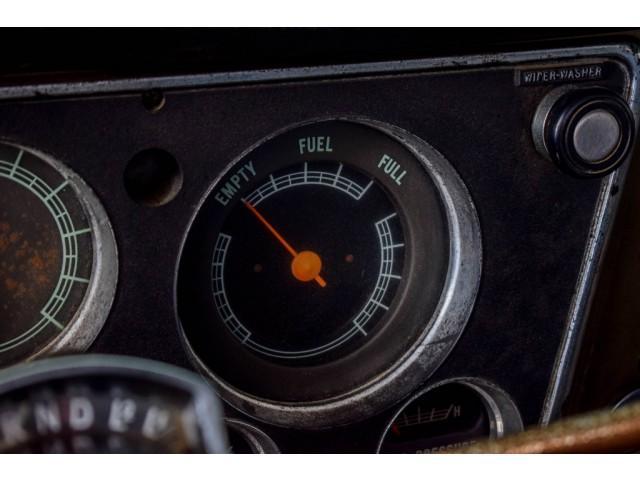 Chevrolet Pickup Custom Camper V8 #51