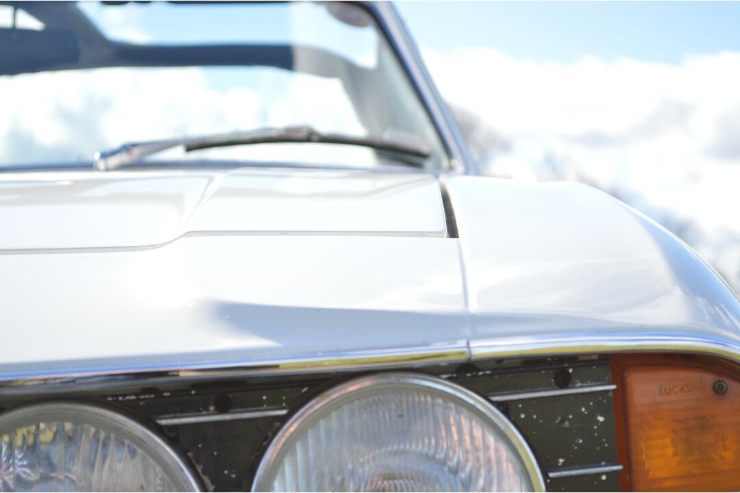 1971 Triumph Stag #9