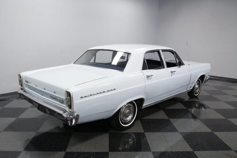 1966 Ford Fairlane 500 #17