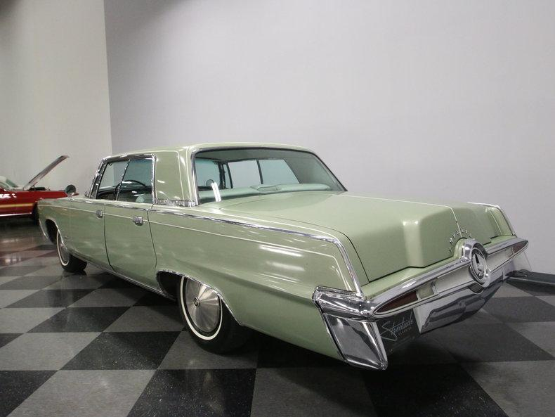 1964 Chrysler Imperial Crown #13