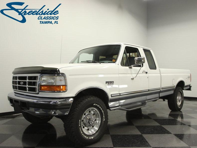 1997 Ford F-250 #0