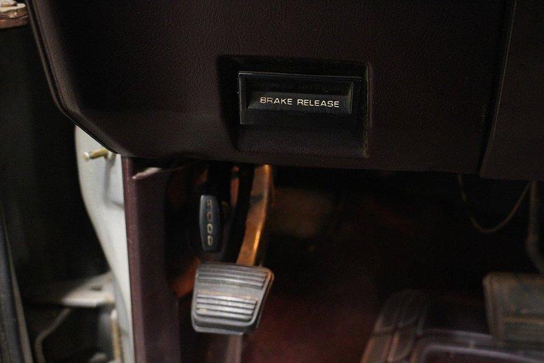 1985 Chevrolet El Camino #45