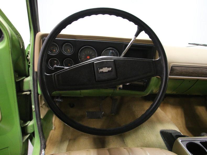 1975 Chevrolet Blazer K5 #43