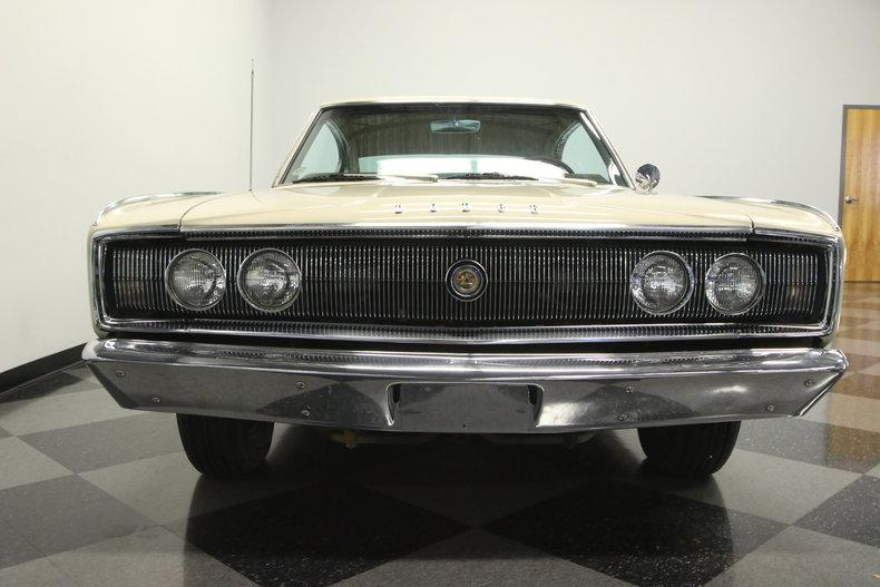 1966 Dodge Charger #4