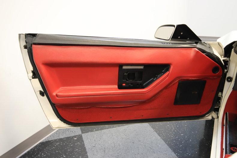 1988 Chevrolet Corvette #30