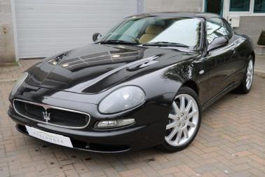 Maserati 3200 GTA For Sale #0