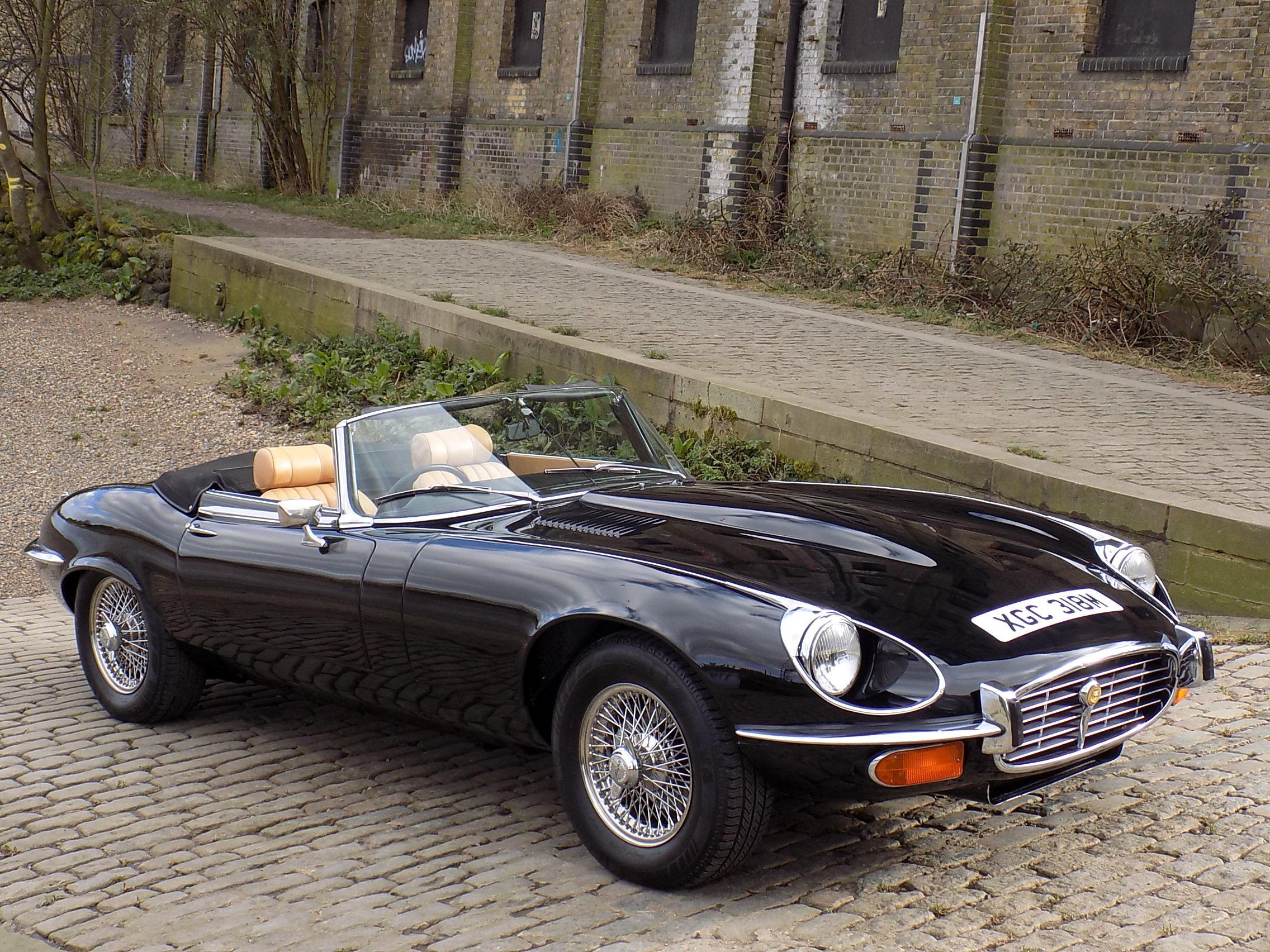 for classic sale convertible project dukes jaguar