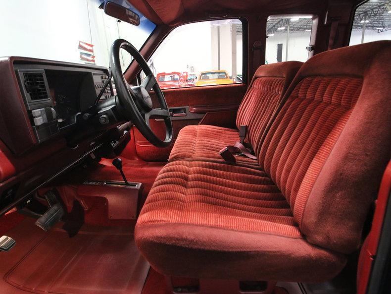 1991 Chevrolet C/K 1500 #2
