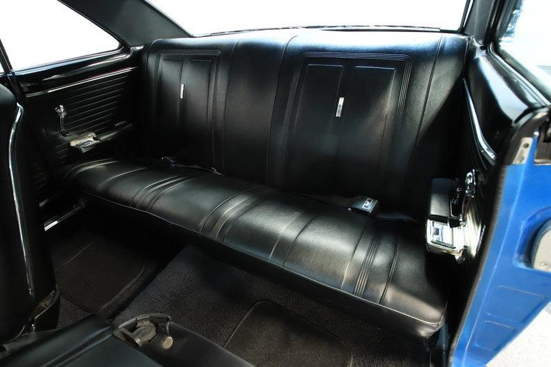 1966 Chevrolet Nova Chevy II #42