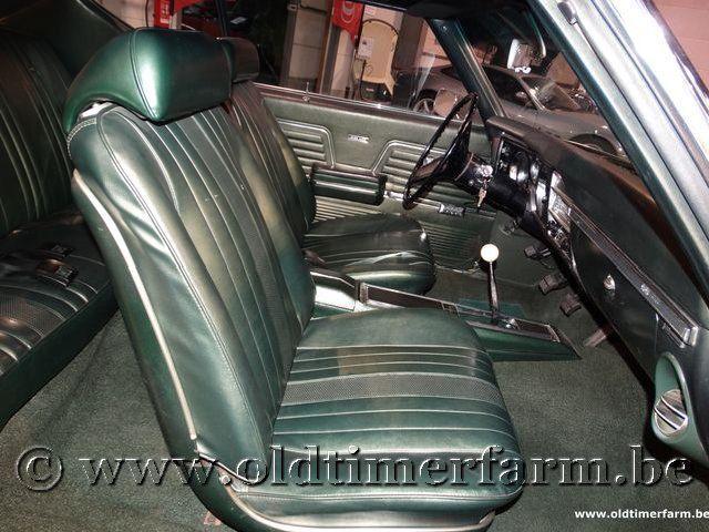 Chevrolet Chevelle Malibu SS396 '69 #54