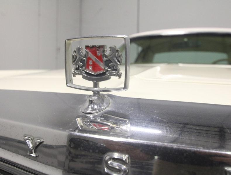 1975 Chrysler New Yorker Brougham #62