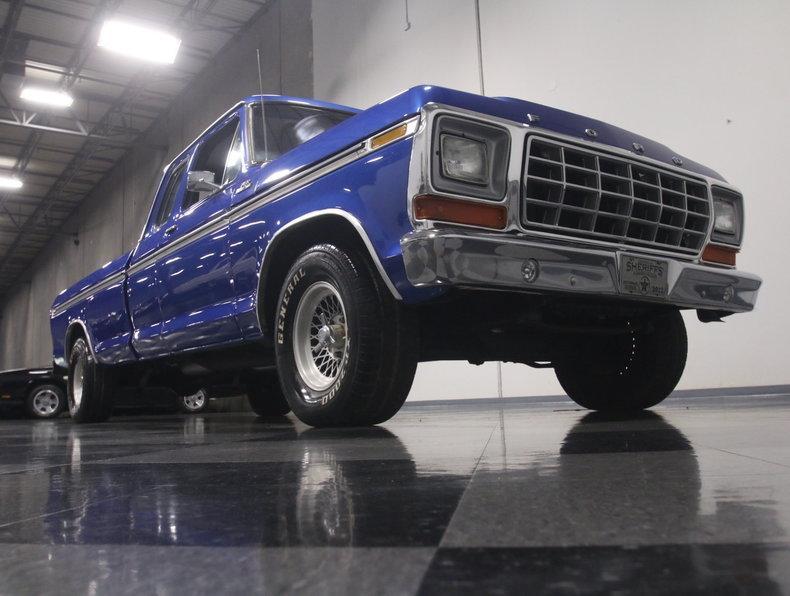 1979 Ford F-250 Custom #28