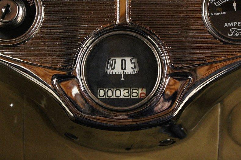 1931 Ford AA Huckster #17