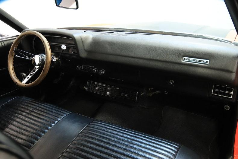 1970 Ford Torino #45