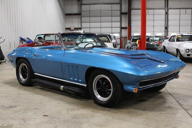 1965 Chevrolet Corvette #6