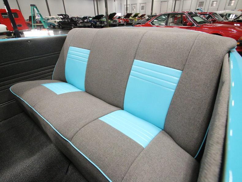 1949 Chevrolet Sedan Roadster #39
