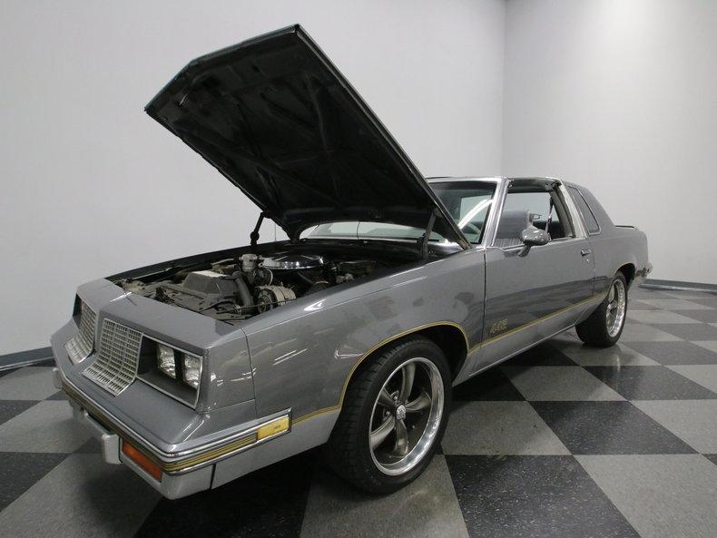 1985 Oldsmobile 442 #30