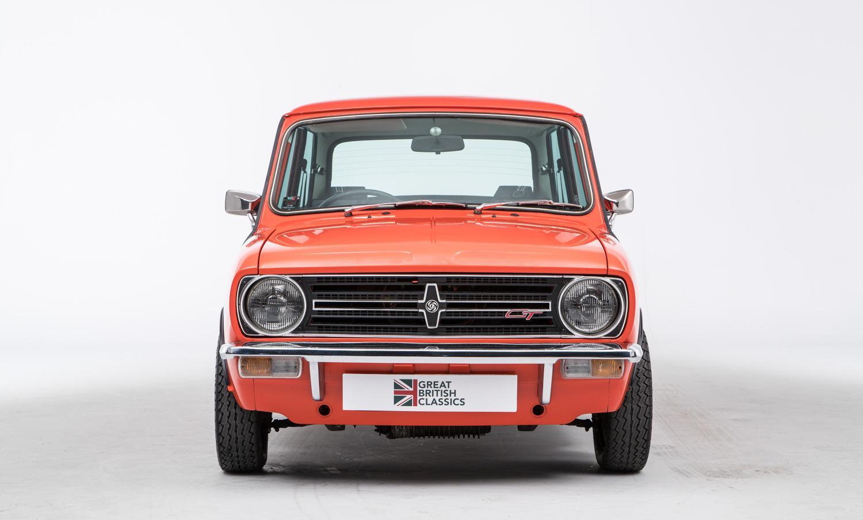 Mini 1275 GT 1979 for sale | Autoclassics.com