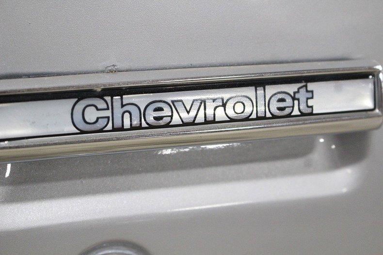 1985 Chevrolet El Camino #26
