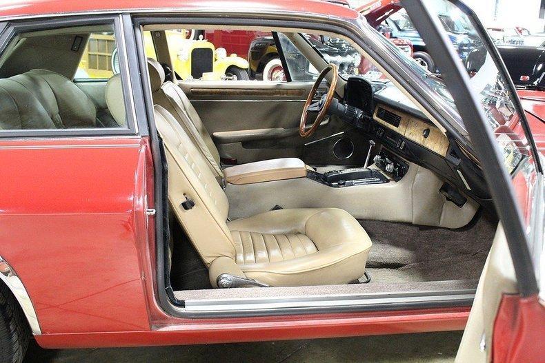 1986 Jaguar XJS #10