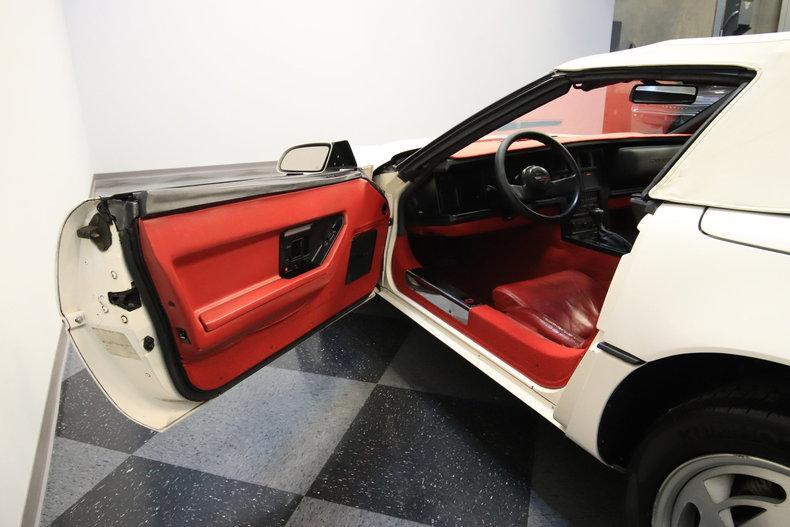 1988 Chevrolet Corvette #29