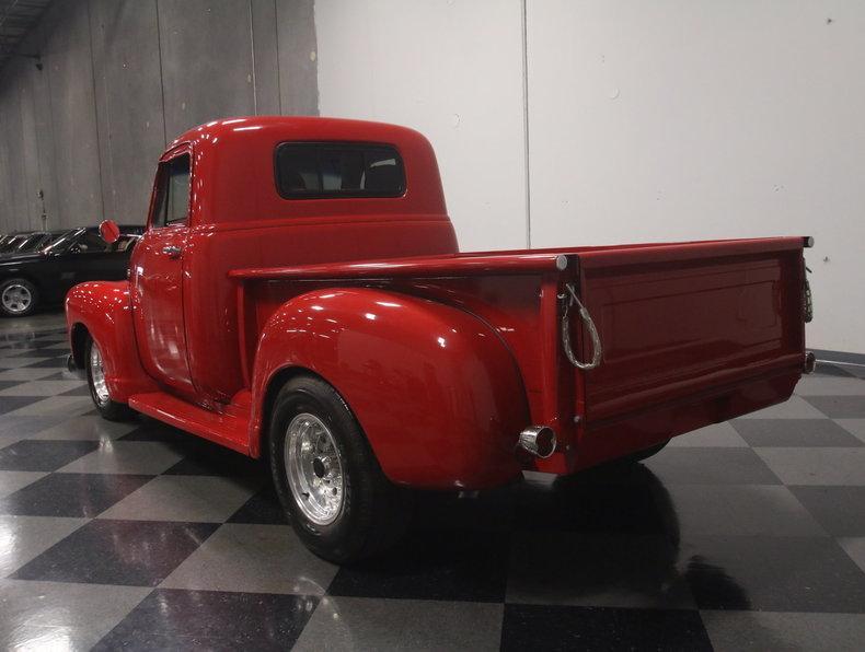 1954 Chevrolet 3100 #14