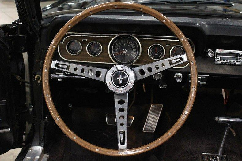 1966 Ford Mustang #39