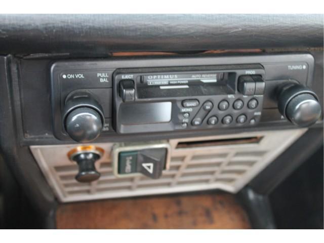 Fiat 124 Spider #13