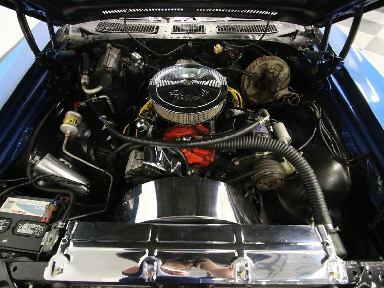 1971 Chevrolet Chevelle #30