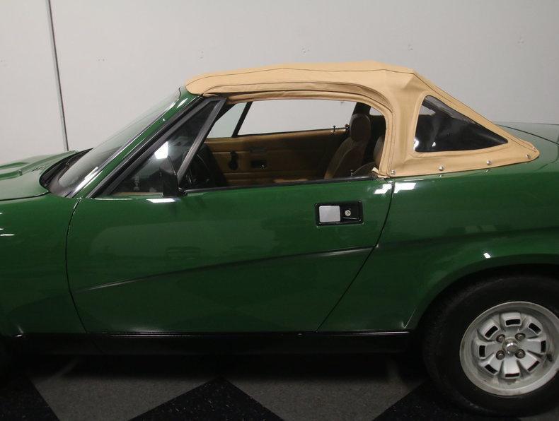 1980 Triumph TR7 #21
