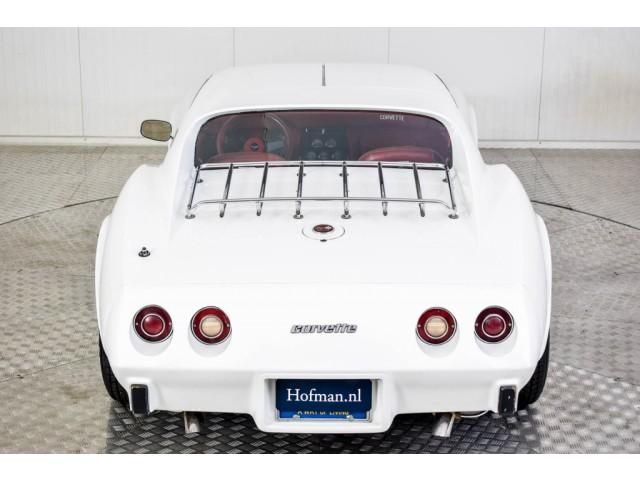 Chevrolet Corvette C3 T-Top Targa #20