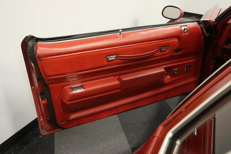 1977 Chevrolet Monte Carlo Landau #36