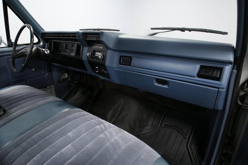 1981 Ford F-100 #43