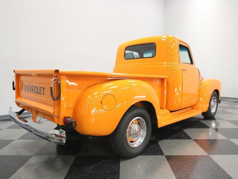 1954 Chevrolet 3100 #17