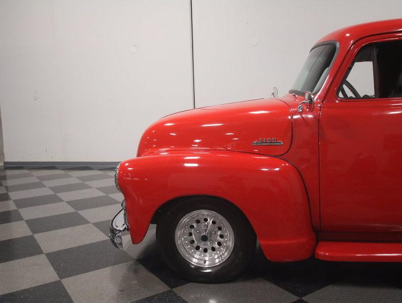 1954 Chevrolet 3100 #11